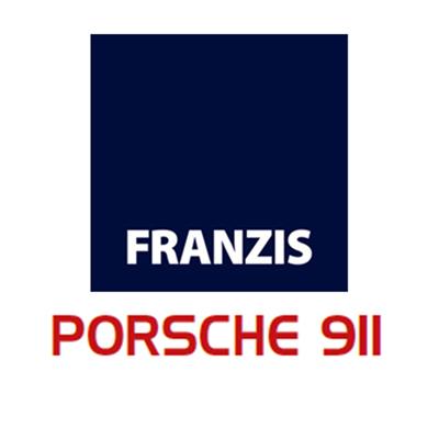 Porsche 911 Flat-Six Boxer engine