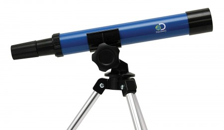 Discovery 15X Telescope with Tripod