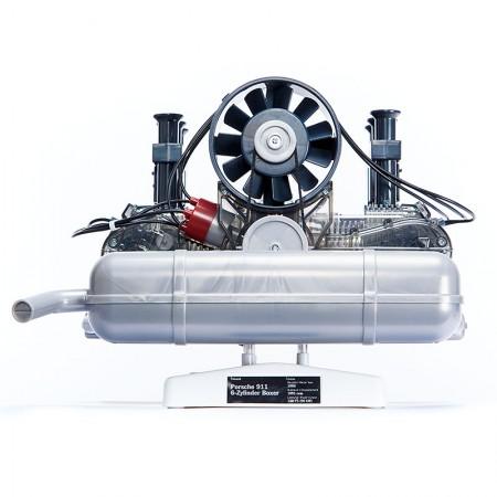 PE01_Porsche Engine_FRONT