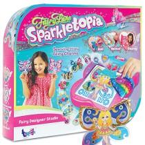 Sparkletopia Fairy Designer Studio