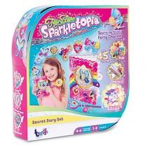 Sparkletopia Diary Designer Set