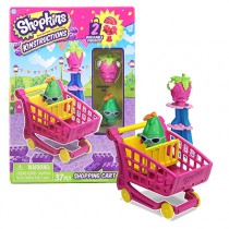Shopkins Strawberry Kiss & Posh Pear