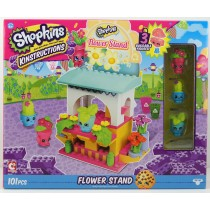 Shopkins™ Kinstructions Flower Stand