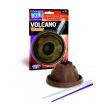 Science MAD! Volcano Wonder, Various