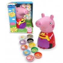 Peppa Pig Count Toy
