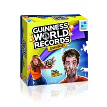 Megableu Guinness World Records Challenges Game