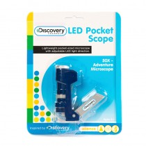 Discovery LED Pocket Scope