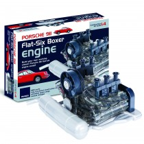 Porsche 911 Boxer Engine Kit