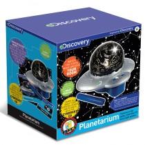 Discovery Planetarium