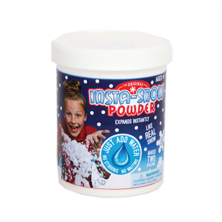 Insta-Snow 100g Jar